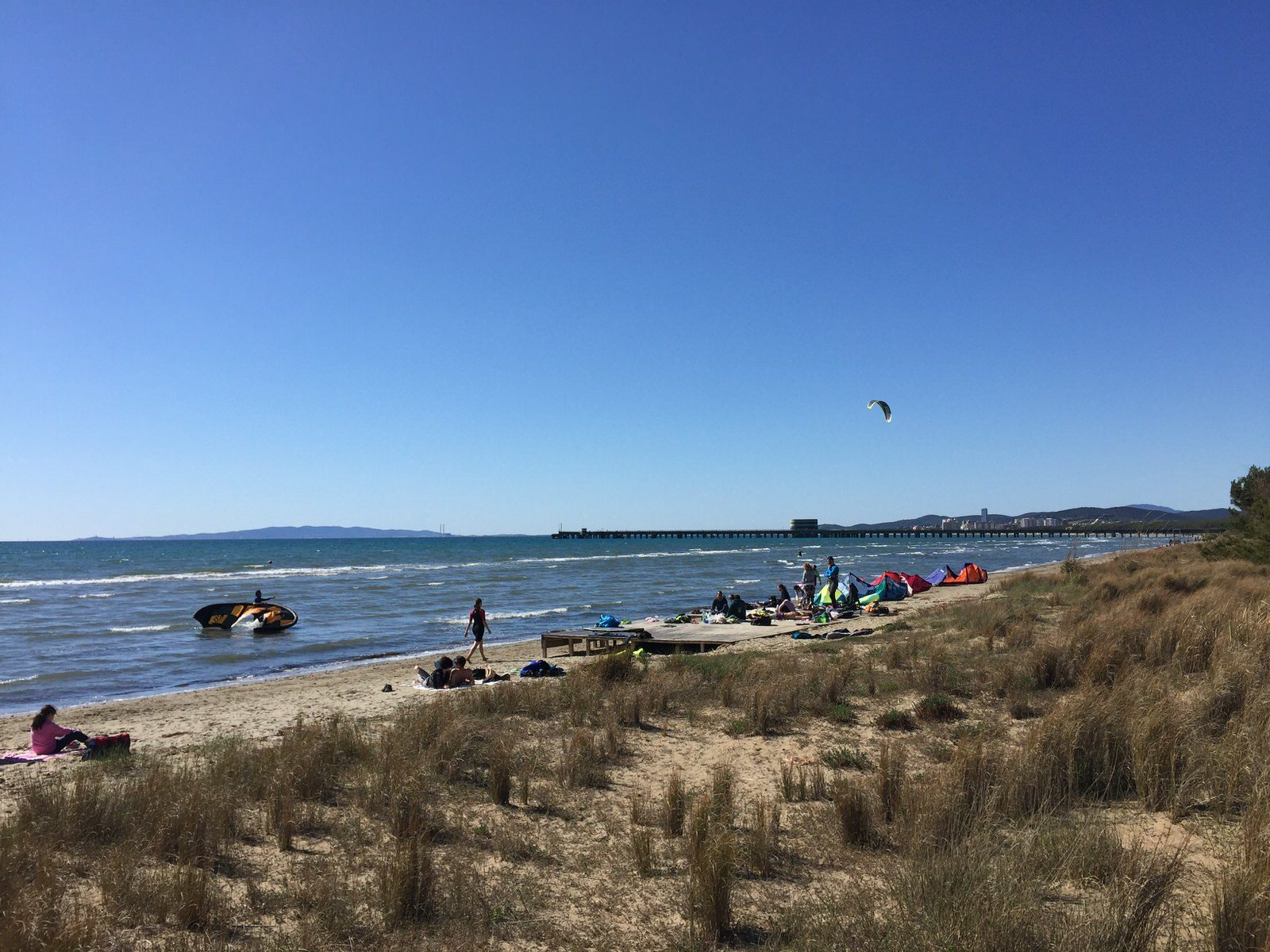 Spiaggia di Scarlino