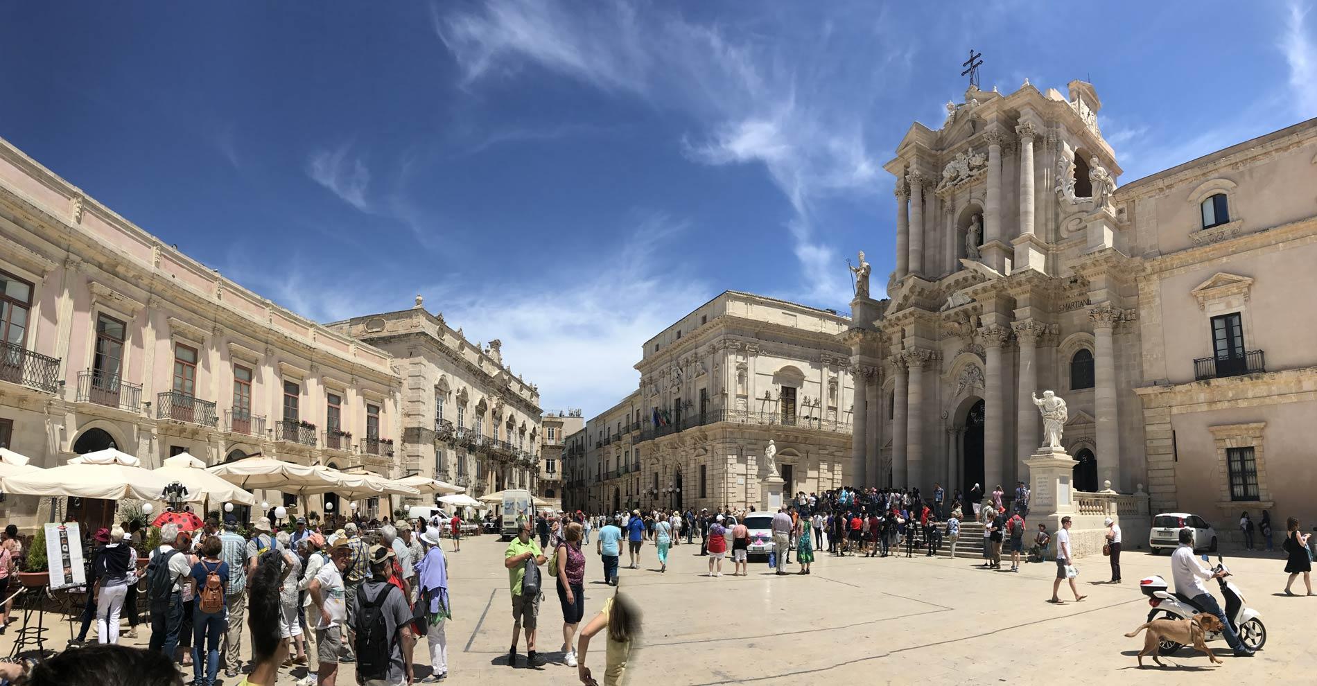 Quattro giorni nella Sicilia Barocca - dovevado.net