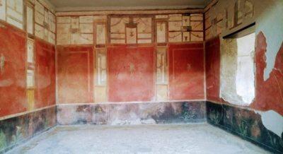 Pompei interni