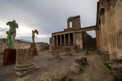 Basiliaca pompei