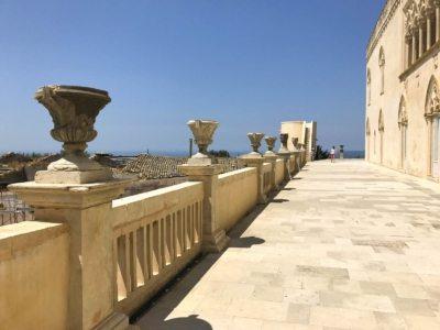 Donnafugata terrazza