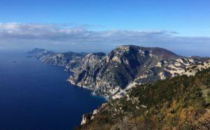 Amalfi fuori stagione