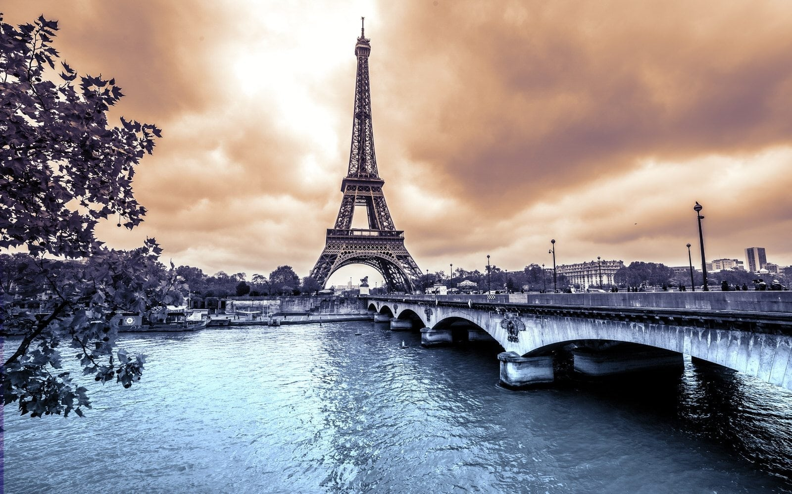 Parigi vista attraverso le nuvole del commissario Adamsberg - dovevado.net