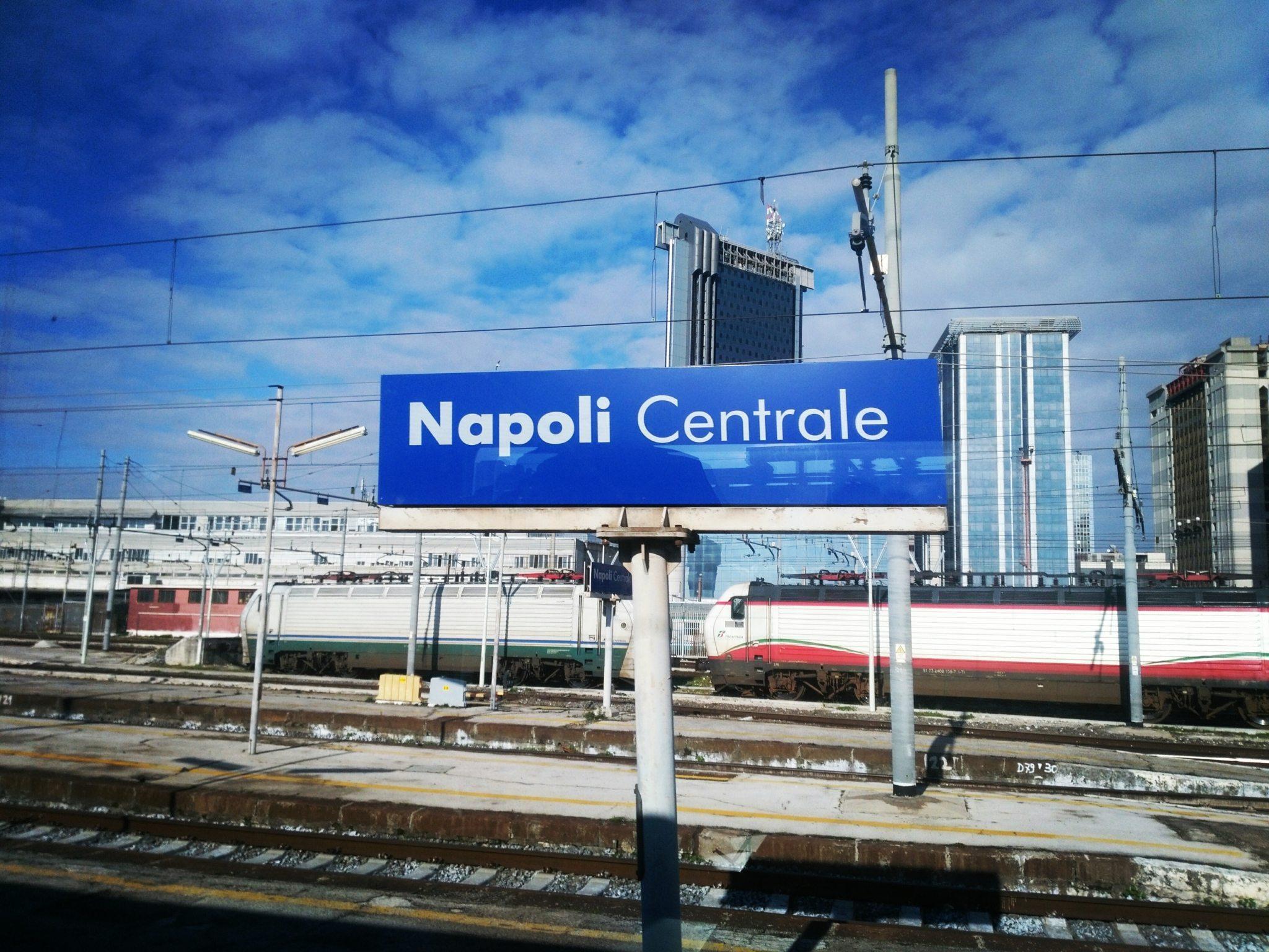 Napoli tra sacro e profano. Il centro storico in mezza giornata - dovevado.net