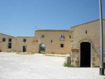 Villa Romana del Tellaro (Noto)