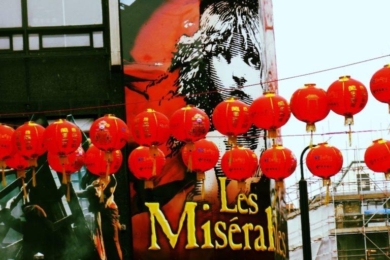 capodanno cinese londra