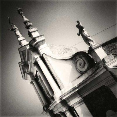 Le Langhe di Fenoglio - Mango, Chiesa di San Giacomo