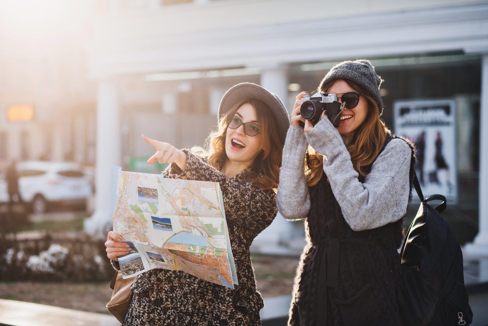 Alloggi, mete ed esperienze: i più richiesti nel 2018 su Airbnb
