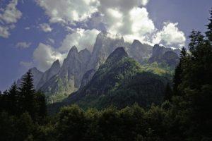 Le Dolomiti Bellunesi