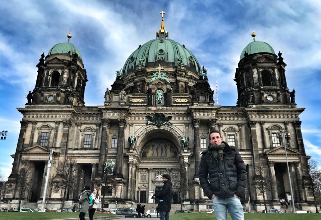 Berlino - il duomo