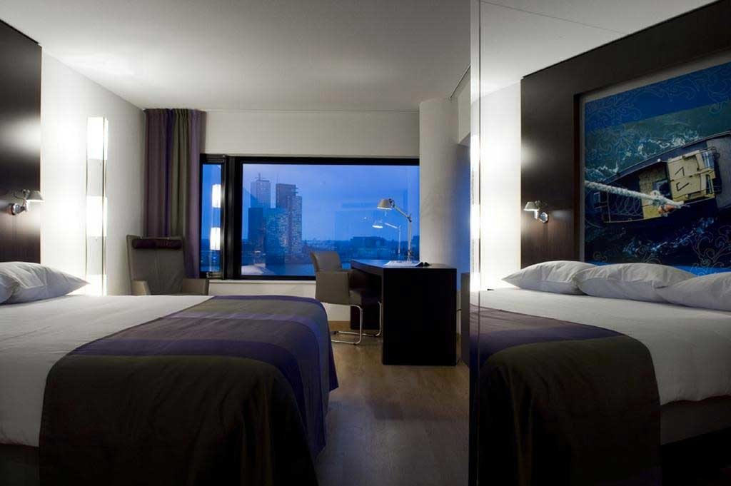 Inntel Hotel Camera