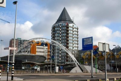 Matitone Rotterdam