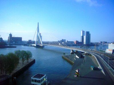 Ponte Erasmus da camera 2