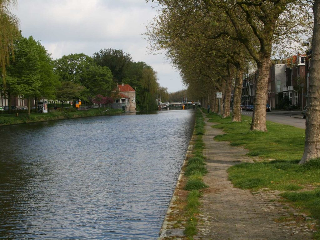 delft canale