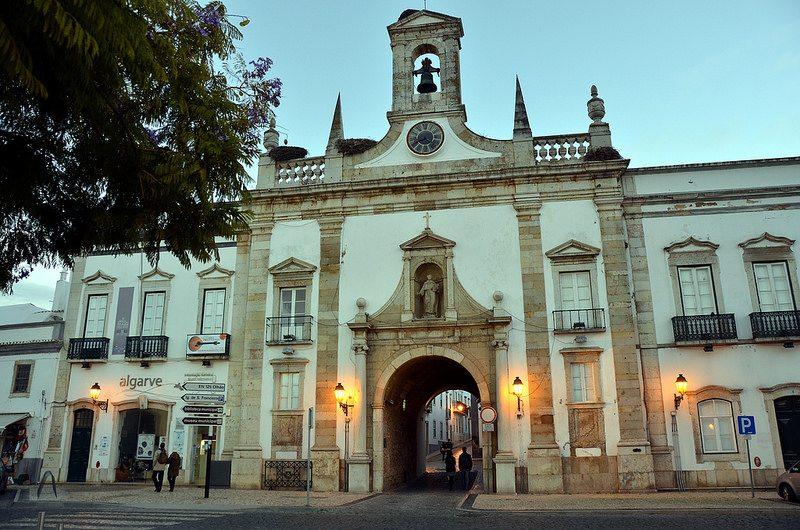 Faro, Portogallo