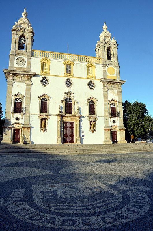 Faro - Algarve , Portogallo