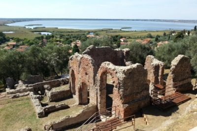 massarosa - rovine romane