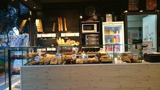 Barcellona Café365