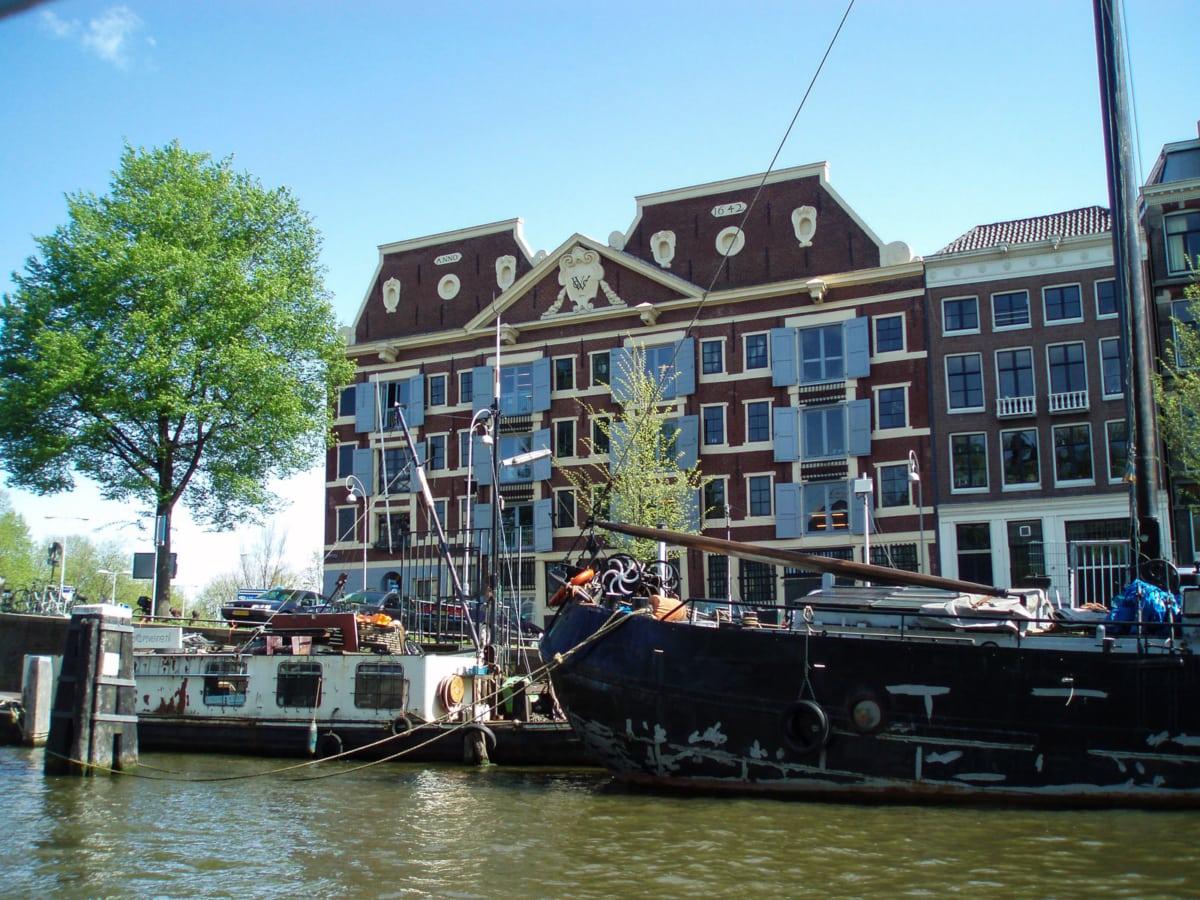 Amsterdam cosa vedere compagnia delle indie