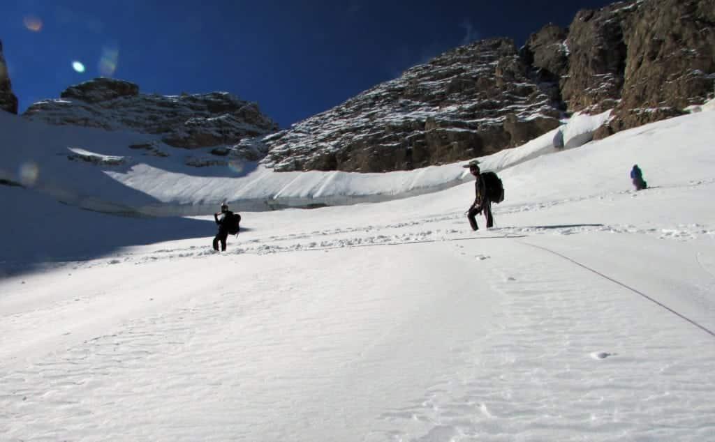 Pian dei Fiacchi - Dolomiti