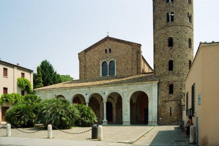 Basilica di Sant'Apollinare Ravenna