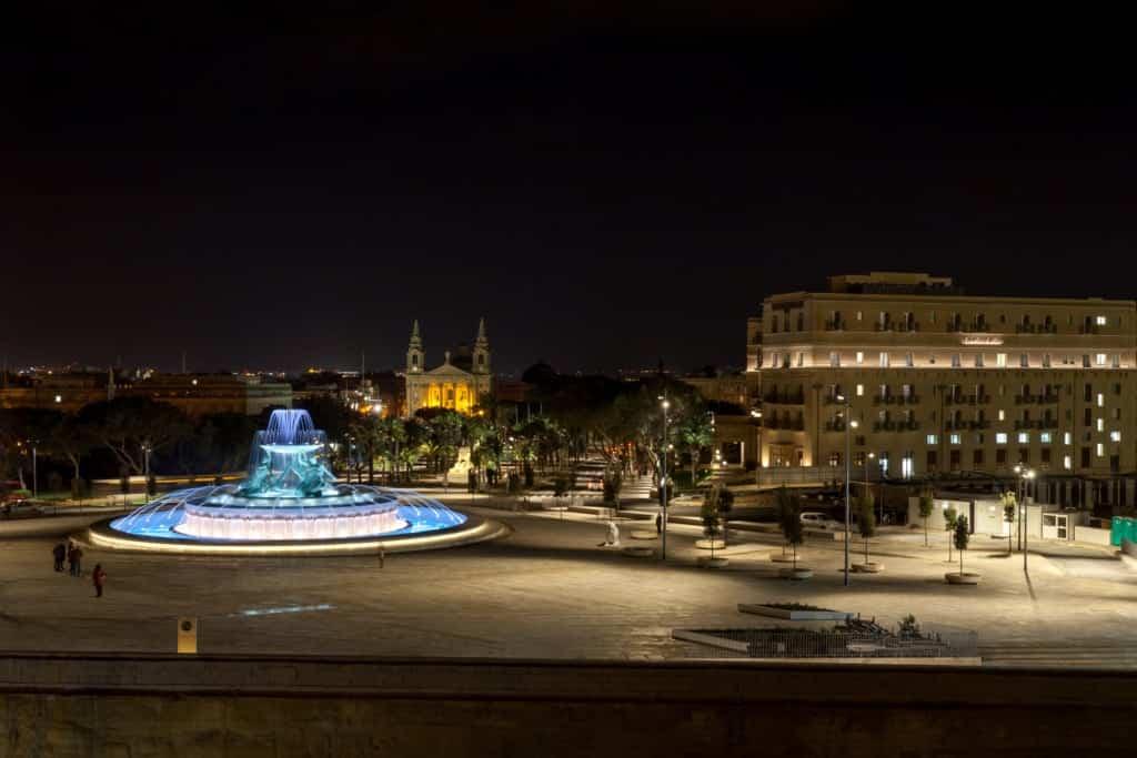 Malta - Valletta 2018 -
