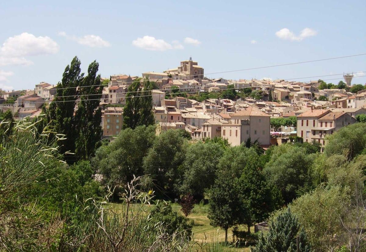 Villaggio Valensole