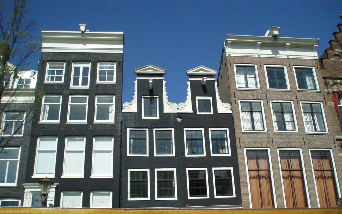 frontoni-case Amsterdam