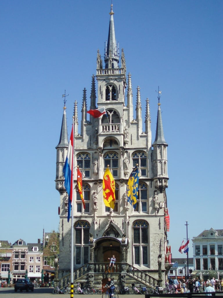 municipio di Gouda