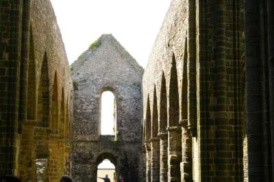 Abbazia Saint Mathieu de Fine Terre
