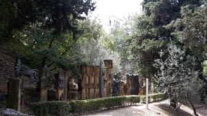 Assisi -FAI Bosco di San Francesco
