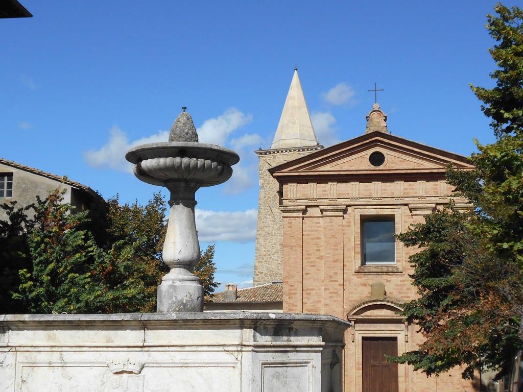 Umbria - Bettona