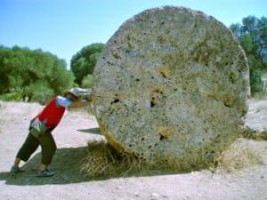 Cave di cusa rocco colonna-paolo