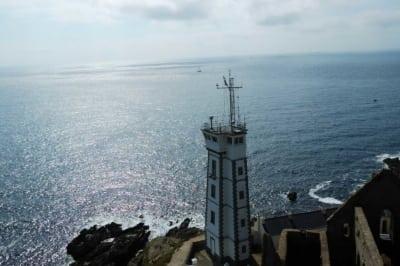 Pointe saint mathieu torre di avvistamento