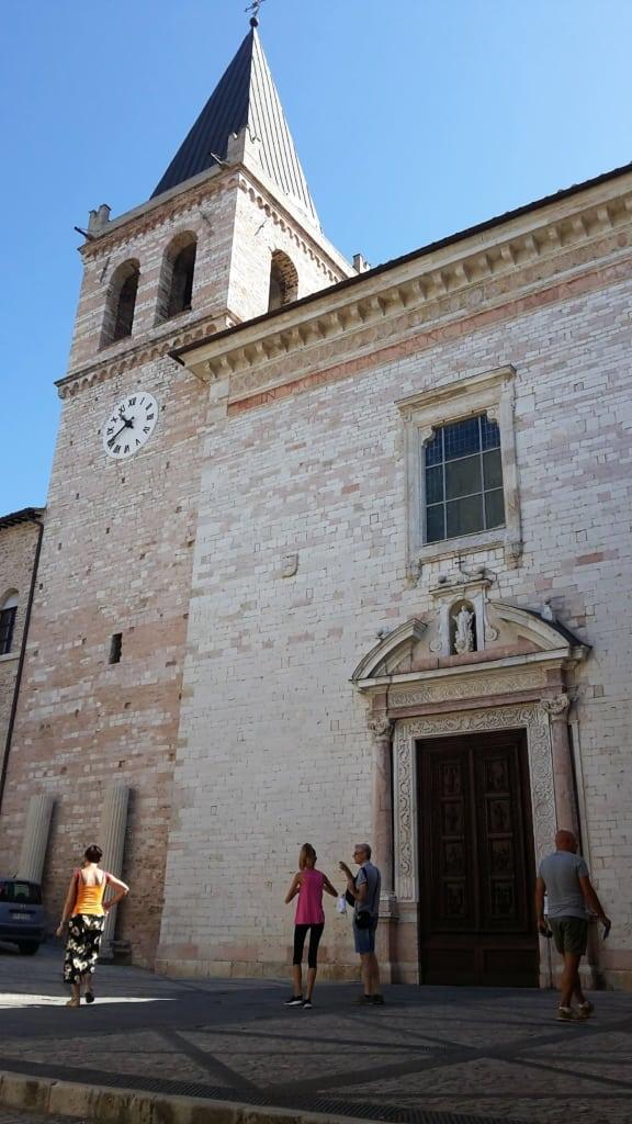 Umbria - Spello