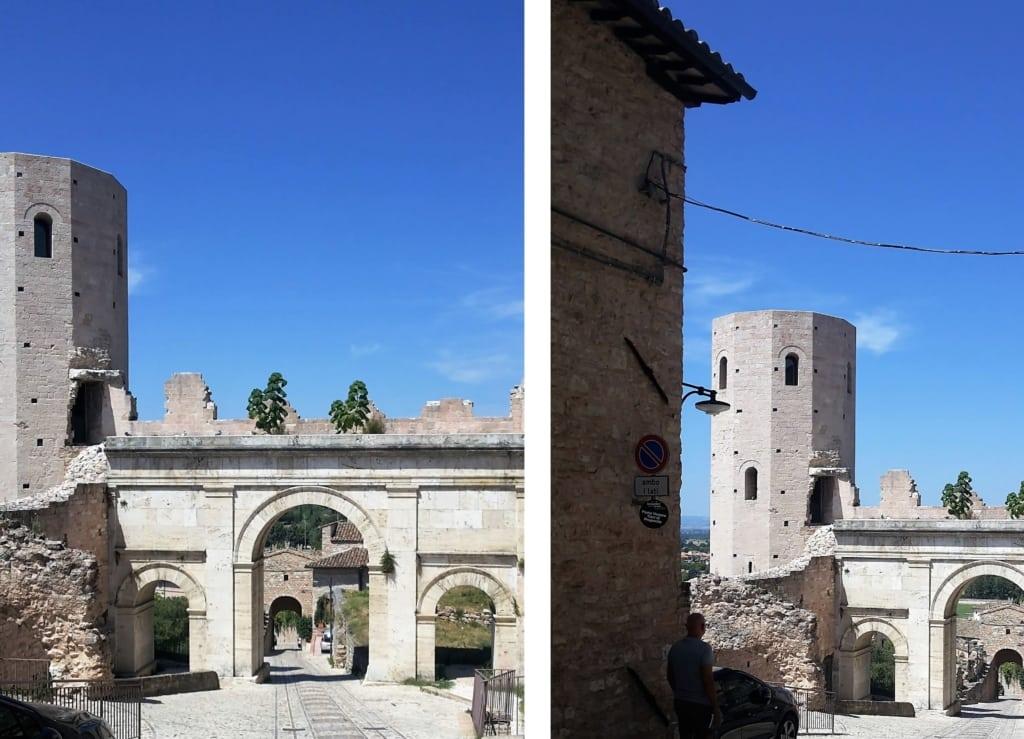 Spello - Umbria