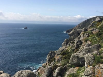 Cabo finisterra