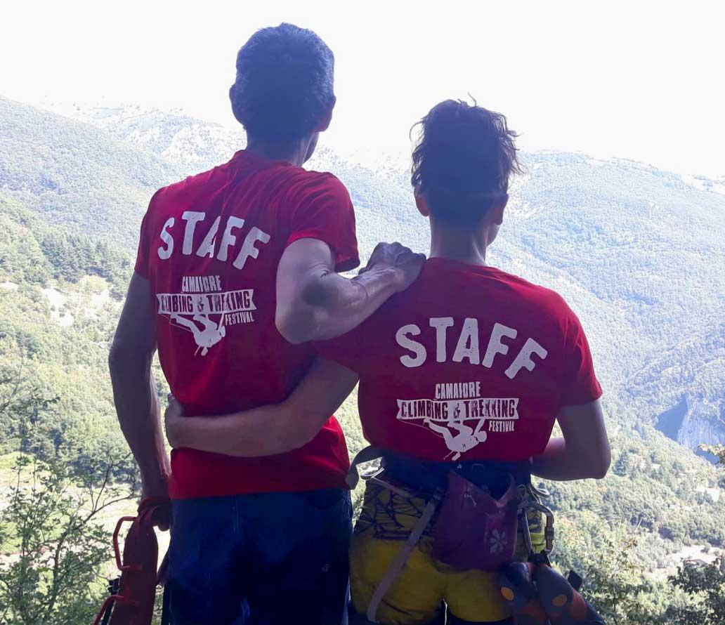 Camaiore climbing festival-prorock