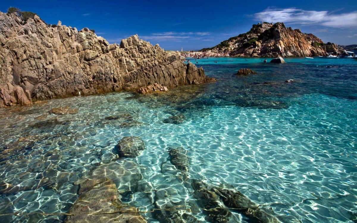 La Madalena Sardegna