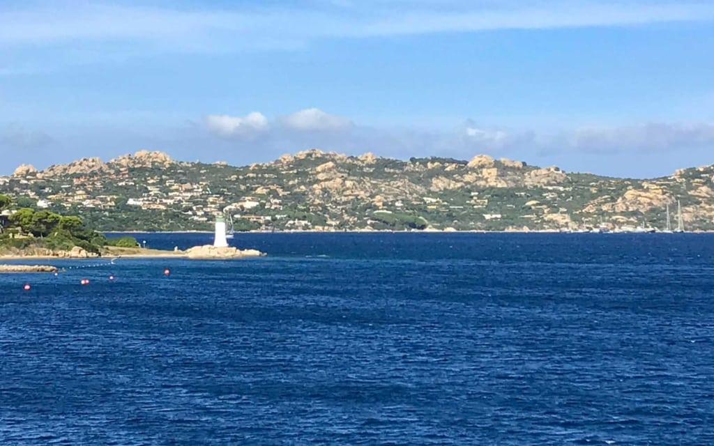 Palau - La Maddalena