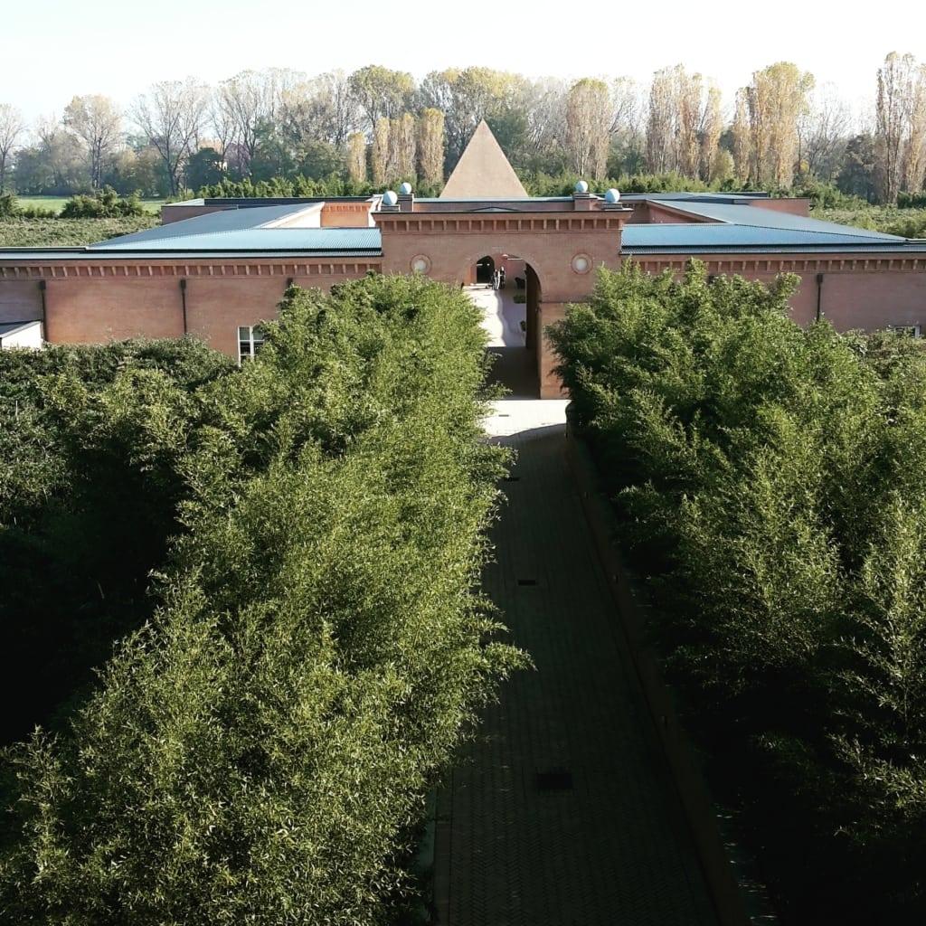 Fontanellato - Parma