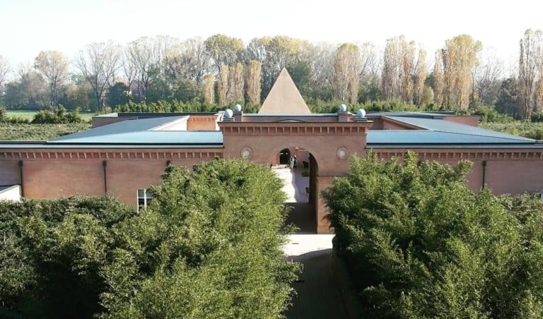Fontanellato - Labirinto Franco Maria Ricci