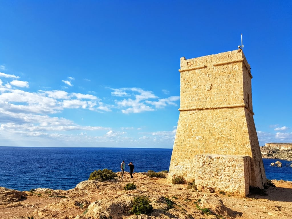 Malta a Novembre