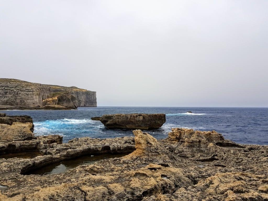 Malta a Febbraio