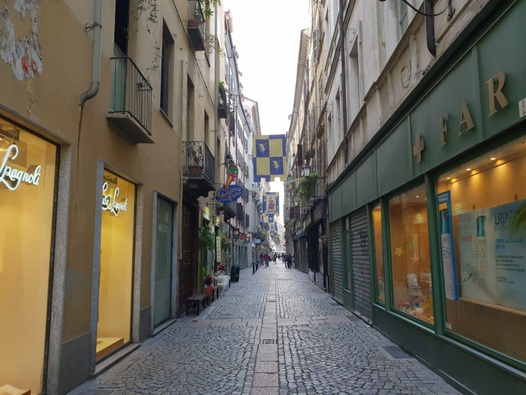 Quadrilatero Torino