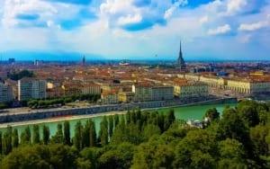 Borgo Dora Torino