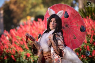 LUCCA COMICS AND GAMES cosplayer