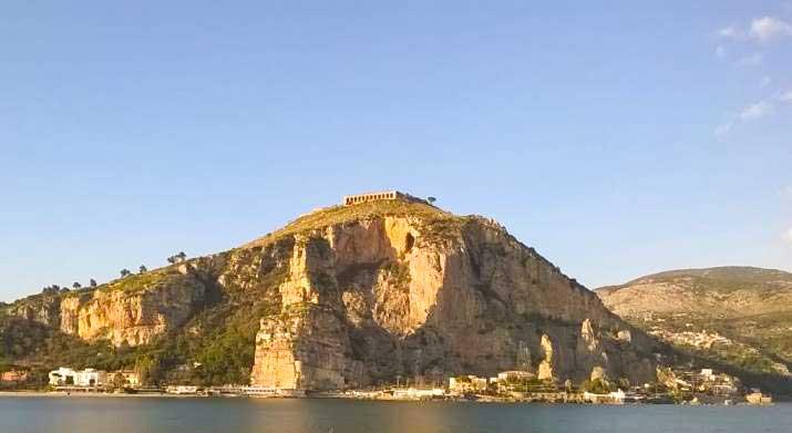 Tempio di Giove Anxur