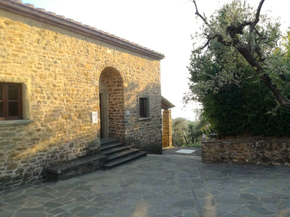 casa natale Leonardo da Vinci