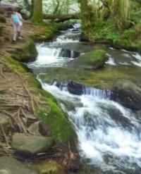 ruta da Agua